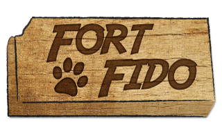 Fort Fido Dog Daycare and Boarding located in University Place, WA near Tacoma.